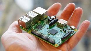 raspberry pi micro-computer